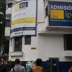 Instituto IPG - Providencia en Santiago