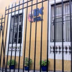 Instituto Italiano Di Cultura en Santiago