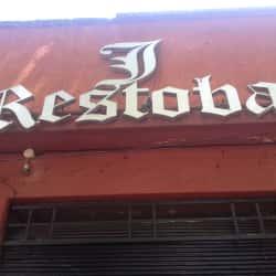 J Restobar en Santiago