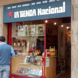 La Tienda Nacional en Santiago