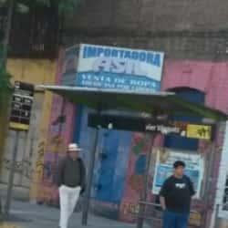 Importadora Asil en Santiago