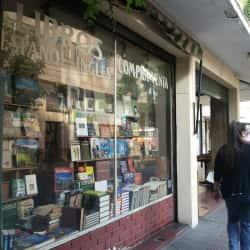 Libros Español-Inglés en Santiago