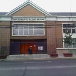 Liceo Miguel Rafael Prado en Santiago