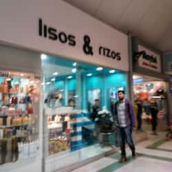 Lisos & Risos en Santiago