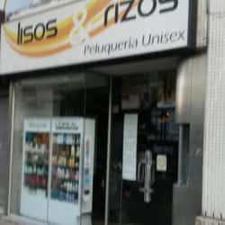 Lisos & Risos - Providencia en Santiago