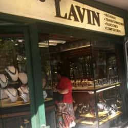 Joyas Lavin en Santiago