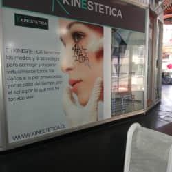 Kinestetica en Santiago