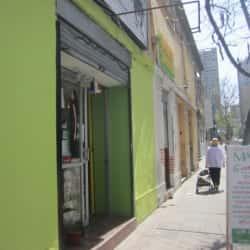Maggie Estilo Urbano en Santiago
