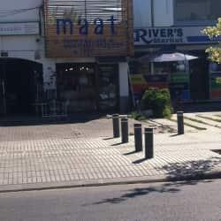 Decoración Maat en Santiago