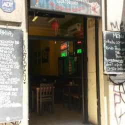 Marimba en Santiago