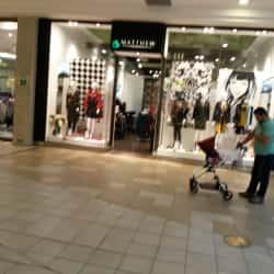 Matthew - Mall Plaza Sur en Santiago