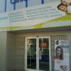Medical Dentist  en Santiago