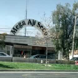 Mega Ají Seco en Santiago