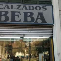 Calzados Beba en Santiago
