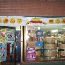 Minimarket Tanta en Santiago