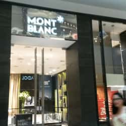 Mont Blanc - Mall Costanera Center en Santiago