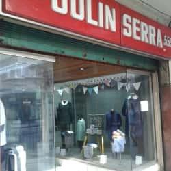 Uniformes Julin Serra en Santiago