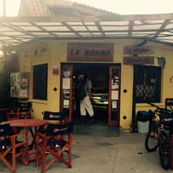 Panadería La Nonna en Santiago