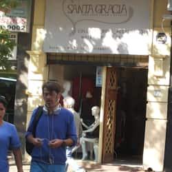 Vestuario Santa Gracia  en Santiago