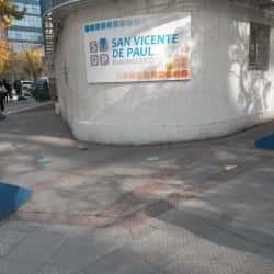 Centro Médico San Vicente de Paul en Santiago