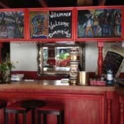 Cafetería Sangucados en Santiago
