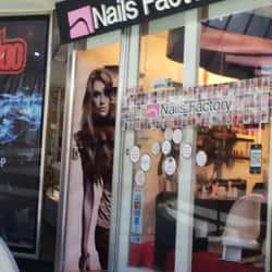 Nails Factory en Santiago