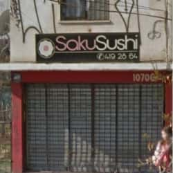 Saku Sushi - Av. Vicuña Mackenna Oriente en Santiago