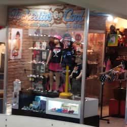 Vestuario Rockeritos Cool - Dos Caracoles en Santiago