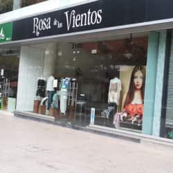 Vestuario Rosa de los Vientos - Nueva Providencia  en Santiago