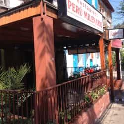 Perú Milenario en Santiago