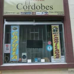 Restaurante El Cordobés en Santiago