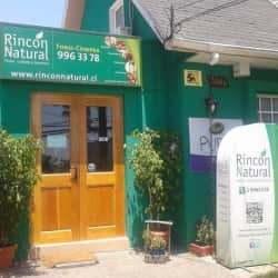 Restaurant Rincon Natural en Santiago