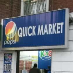 Quick Market en Santiago