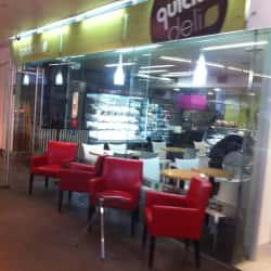 Quickdeli - Nueva Las Condes en Santiago
