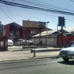 Radio Taxi ML en Santiago