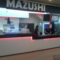 Mazushi en Santiago