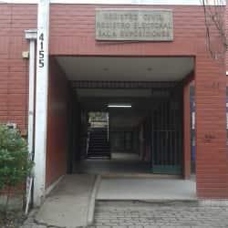 Registro Civil e Identificación - Renca en Santiago