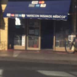 Mifecon en Santiago