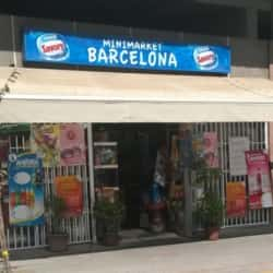 Minimarket Barcelona en Santiago
