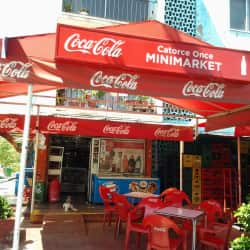 Minimarket Catorceonce en Santiago