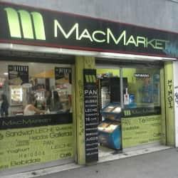 Minimarket MacMarket en Santiago