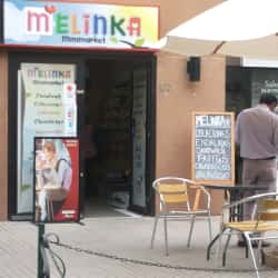 Minimarket Melinka en Santiago