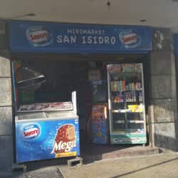 Minimarket San Isidro en Santiago