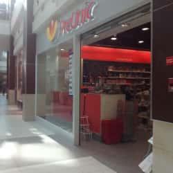 PreUnic - Mall Plaza Sur en Santiago