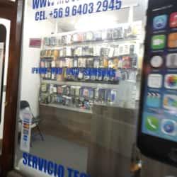 MovilPhone en Santiago