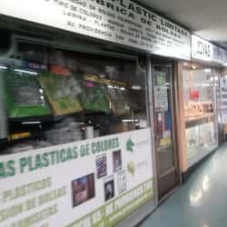 Plásticos Princeplastic  en Santiago