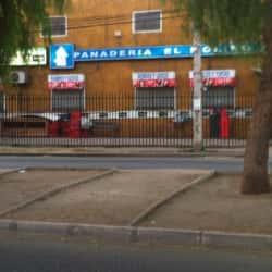 Panadería el Molino en Santiago