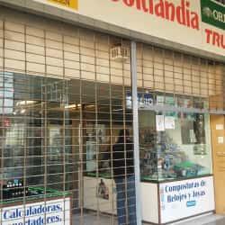 goitiandia en Santiago
