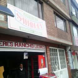Cigarrería Shirley en Bogotá