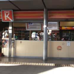 Maxi Kiosko - Metro Estación Grecia en Santiago
